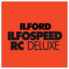 Ilford Ilfospeed RC Deluxe Graded Paper