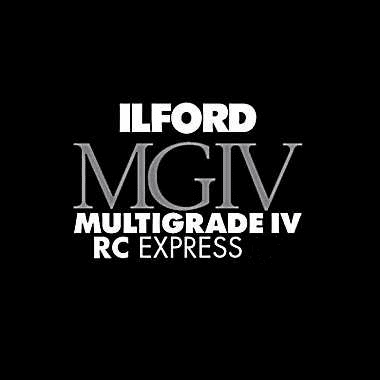 "Ilford MultiGrade Black and White Variable Contrast RC Pearl Paper 42"" x 98 ft. Roll"