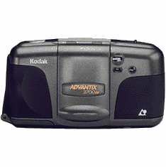 Kodak Advantix 3700ix APS Camera