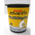 Kodak Advantix Plus Digital ISO 400 25 exp