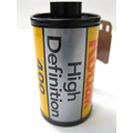 Kodak HD4 High Definition 400 35mm Color Print Film 24 Exp.