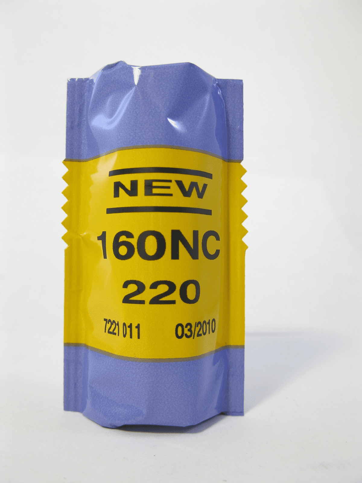 Kodak Portra 160NC 220 Medium Format Color Negative Outdated SPECIAL