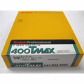 """Kodak T-Max 400 TMY Film 4"""" x 5"""" / 50 Sheets OUTDATED SPECIAL"""