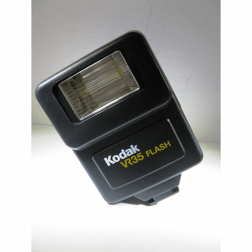 Kodak VR35 Flash