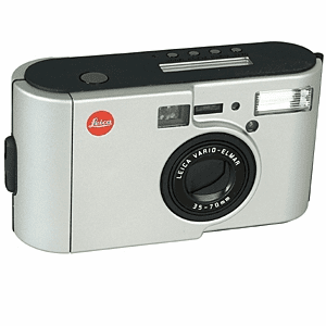 Leica C2 Vario-Elmar 35-70mm Camera Leitz - Used