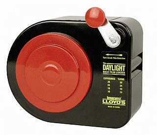 Lloyd 35mm Daylight Bulk Film Loader