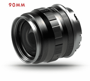 Lomography Belairgon 90mm f/8 Glass Lens for Belair X 6-12 Camera