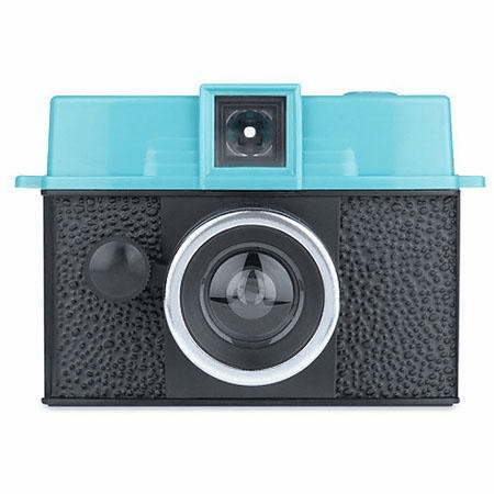 Lomography Diana Baby 110 Film Camera with 24mm Lens