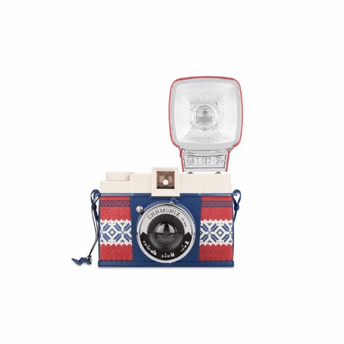 Lomography - Diana F+ Chamonix Special Limited Edition