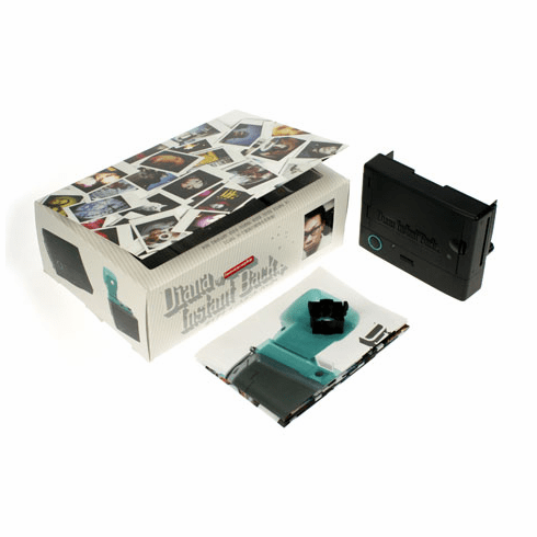 Lomography Diana+ INSTANT BACK Package