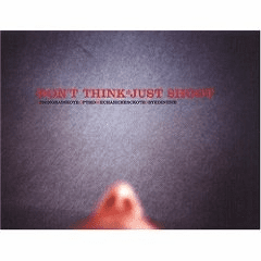 Lomography: Don't Think, Just Shoot Book (Hardcover)