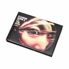 "Lomography ""Fisheye Book"" - ""Rumble In The Pond"", Hardcover, 368 Color Bursting Pages"