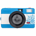 Lomography Fisheye One Film Camera - Nautica