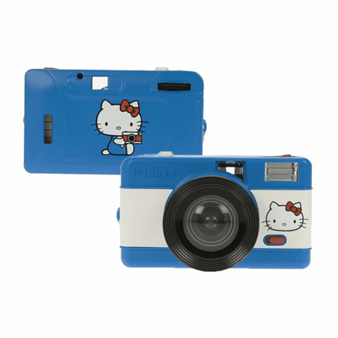 Lomography Fisheye One Hello Kitty Edition Camera