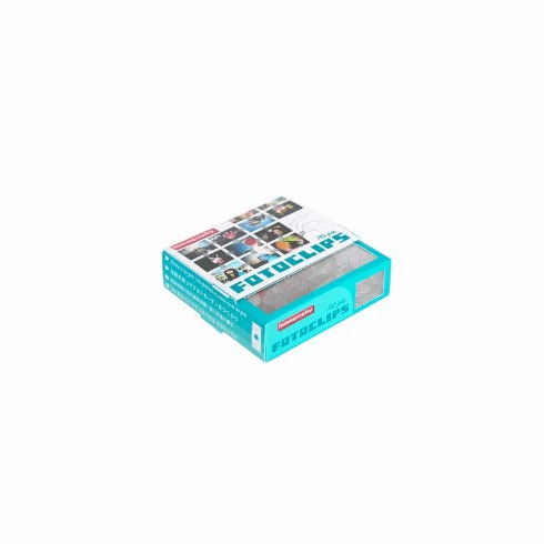 Lomography Foto Clips, 110 Pack