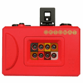 Lomography OKTOMAT Compact 35mm Camera with 8 Serial Lenses