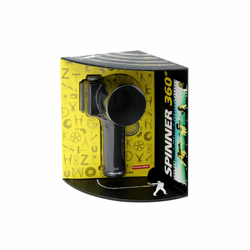 Lomography Spinner 360 Degree Camera (Black)