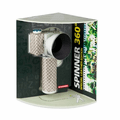 Lomography Spinner 360 White Leather Edition 917