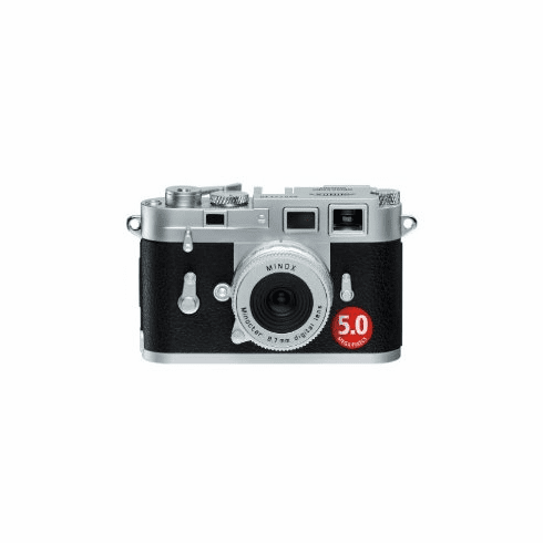 Minox DCC Leica M3 5.0 Digital Classic Camera