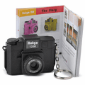 NEW Holga 120M TLR Miniature Keychain