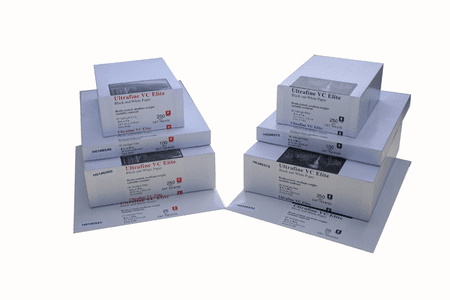 Ultrafine VC ELITE Variable Contrast RC Black-and-White Multigrade Paper