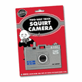 Novelty Two Way Squirt Camera