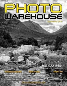 Our Photo Warehouse Catalog