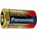 Panasonic Lithium CR2 Battery 3V