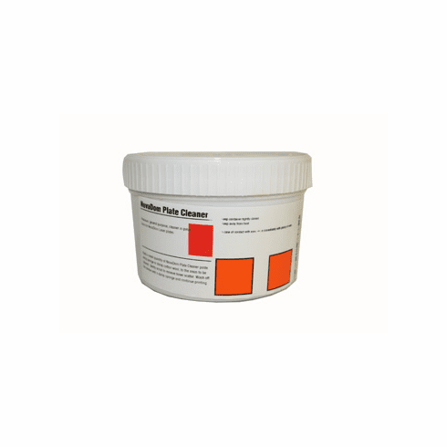 Plate Cleaner Paste 750gm
