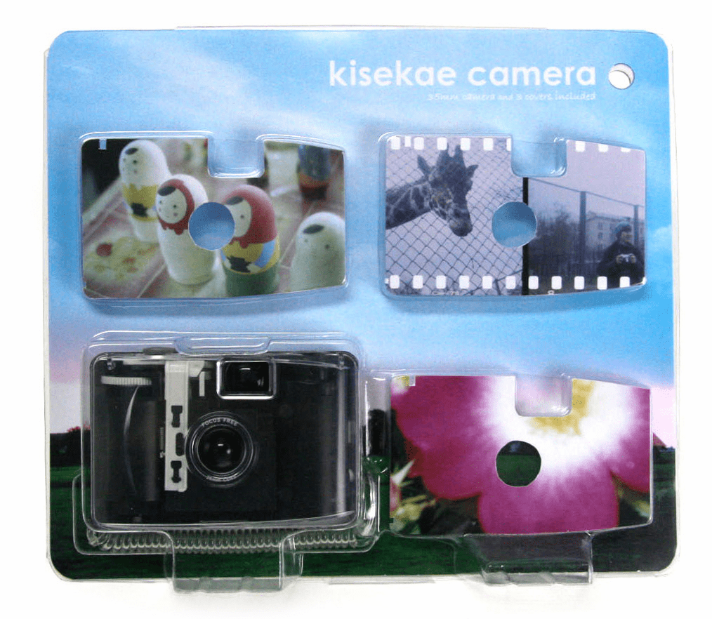 Powershovel Kisekae Dress Up Camera Superheadz