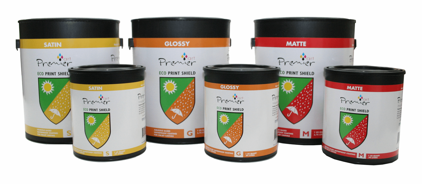 Premier Imaging Products PremierArt™ ECO Printshield