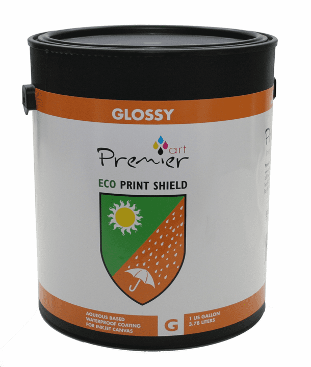 PremierArt™ ECO Printshield Gloss - 1 Gallon