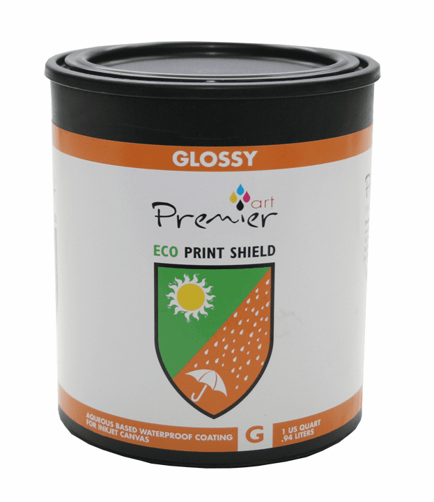 PremierArt™ ECO Printshield Gloss - 1 Quart