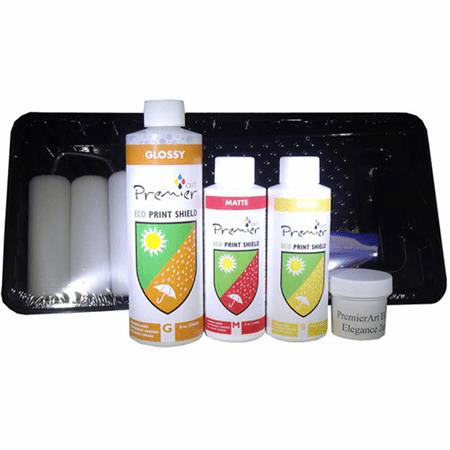 PremierArt™ ECO Printshield Sample Kit