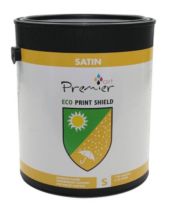 PremierArt™ ECO Printshield Satin - 1 Gallon
