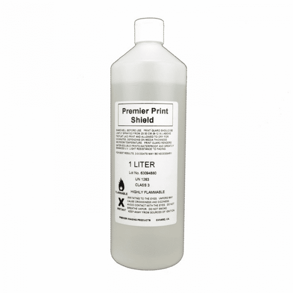 PremierArt™ Print Shield 1 Ltr. Bottle