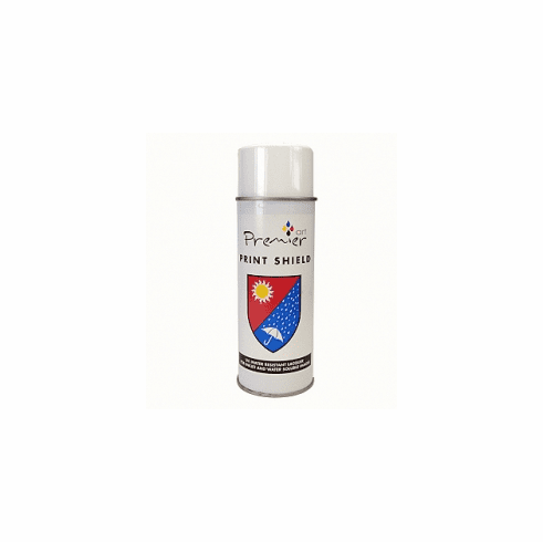 PremierArt™ Print Shield Spray 14 oz. (400ml) Aerosol Can