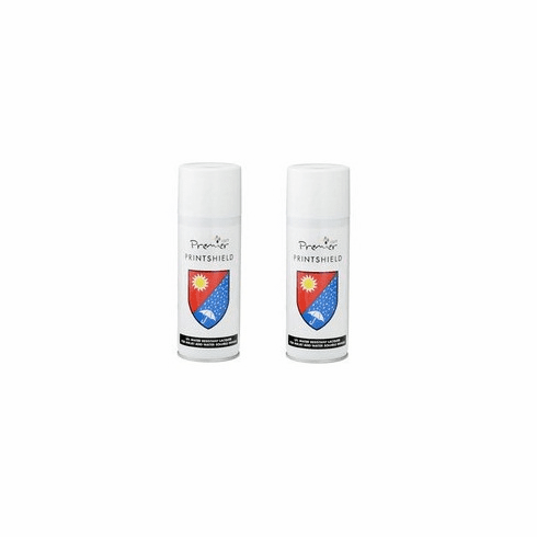 PremierArt™ Print Shield Spray OnLine Special - Two Cans