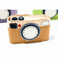Prime Nakamura Retro Felt Camera Cases