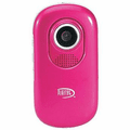 Quick Flix Digital Camcorder Hot Pink