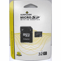 Sunflash 32GB Micro SD Digital Memory Secure Digital Cards