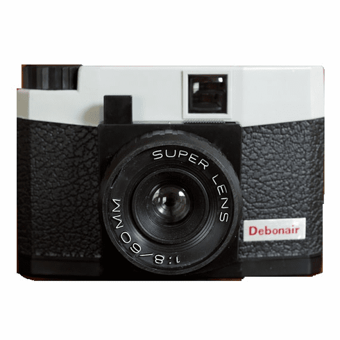 The Debonair Classic 120 Film Camera