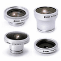The Gizmon FOUR Lens Set