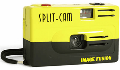 The Ultrafine Fusion Image Split Cam