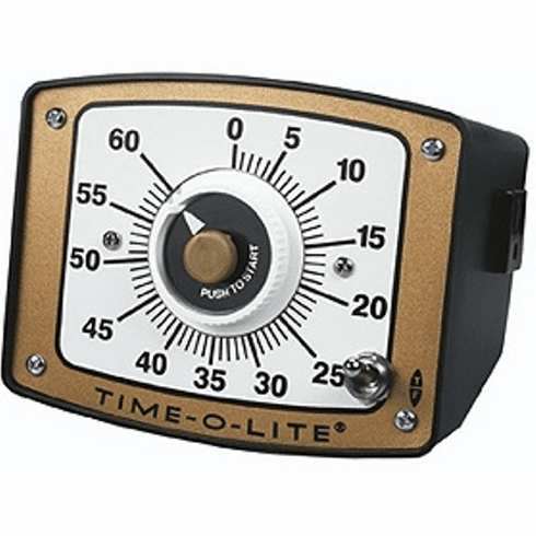 Time-O-Lite Timer GR-90 New