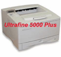 Ultrafine 5000 Plus Laser Plates 11.75 x 18 / 100