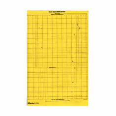 Ultrafine ATF Chief 11-117 Masking Sheets