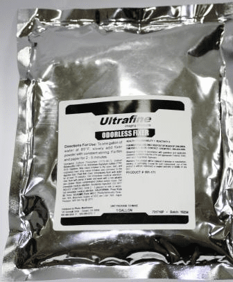 UltraFine B & W Photo Powder Odorless Fixer 1 Gal.