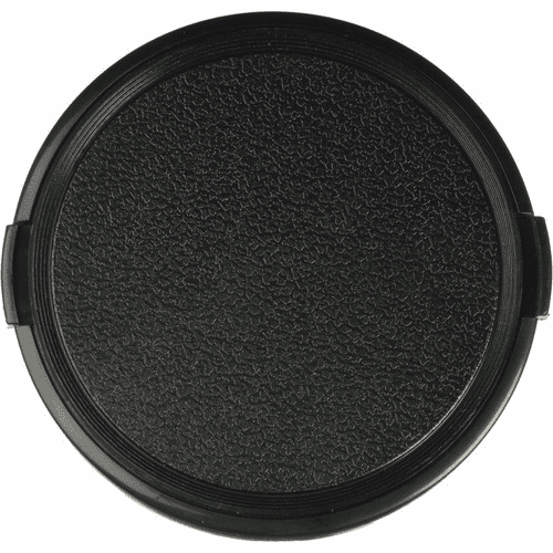 Ultrafine Clip-On Lens Caps