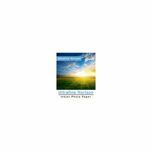 Ultrafine Horizon Professional Grade Photo Quality Lustre 10.2 Paper 11 x 14 / 100  	 Ultrafine Horizon Professional Grade Photo Quality Lustre 10.2 Paper 11 x 14 / 100